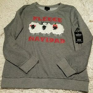 Sweaters - Ugly Christmas sweater NWT